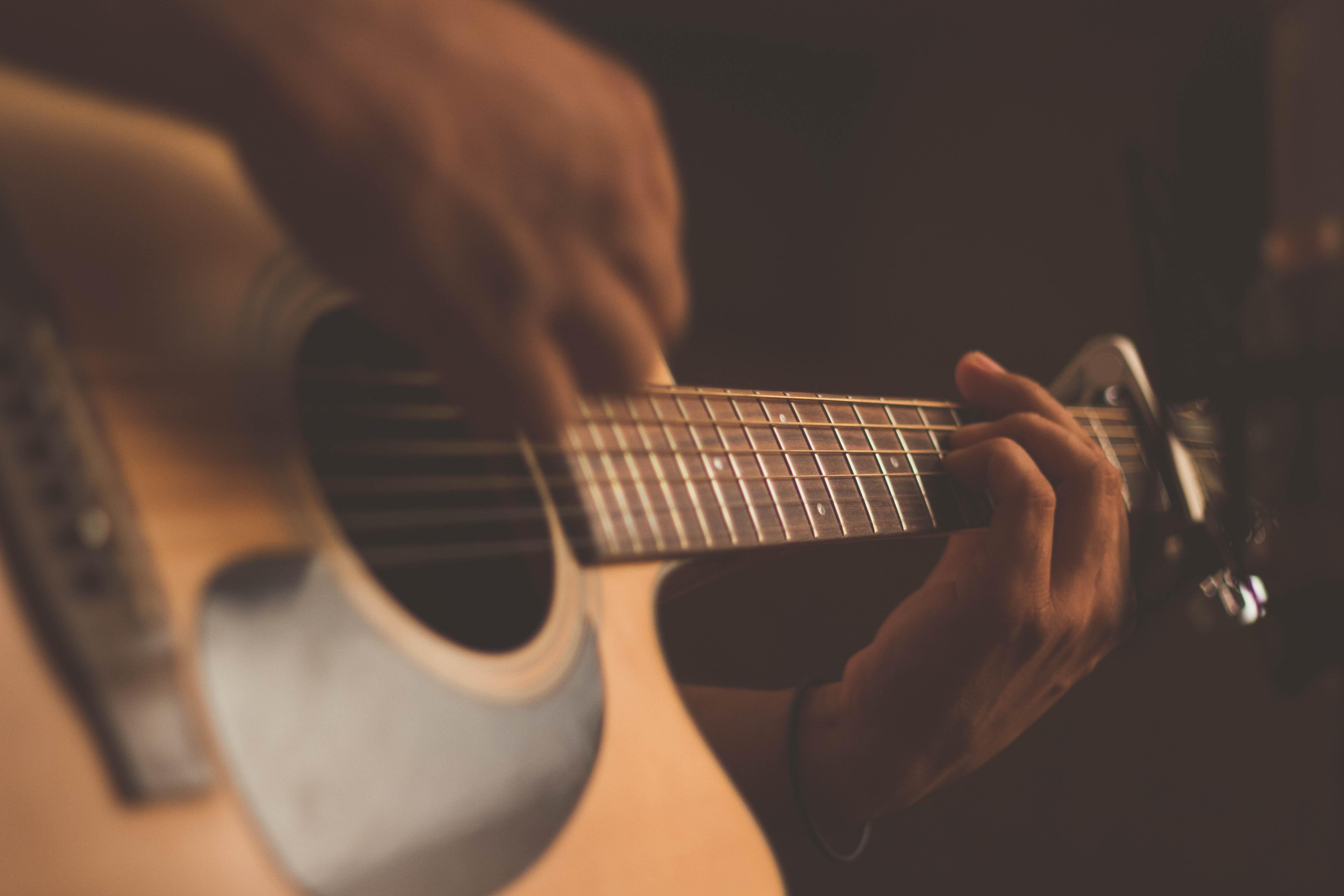 Højskoler og musikundervisning